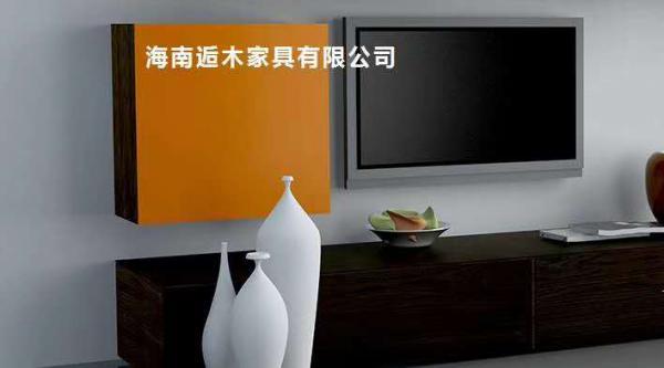 海南三亚逅木家具使用易管E8家具软件