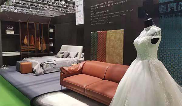 意梵盛栖(重庆)家居使用易管E8家具软件