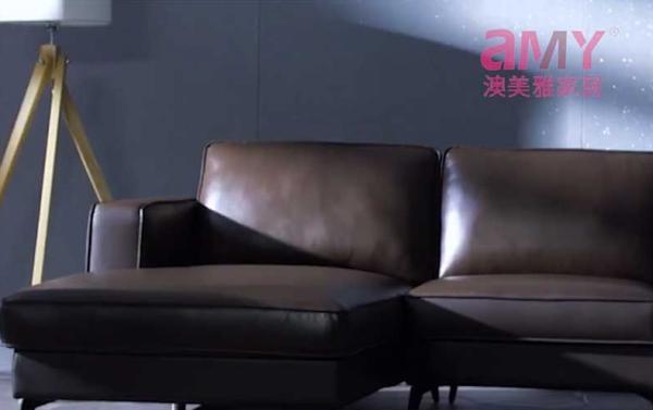 沈阳市澳美雅家居有限公司使用易管E8家具软件